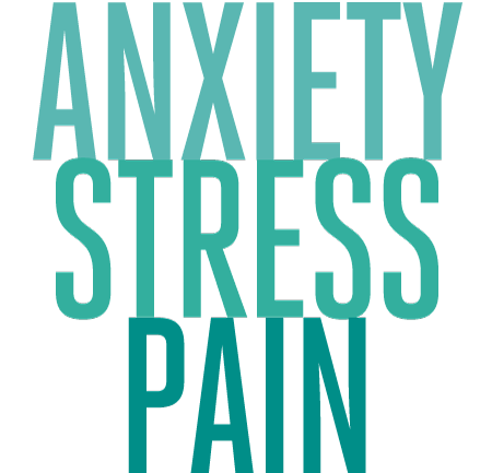 Cannabis for anxiety, stress, and pain