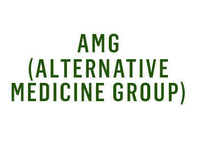 AMG (Alternative Medicine Group)