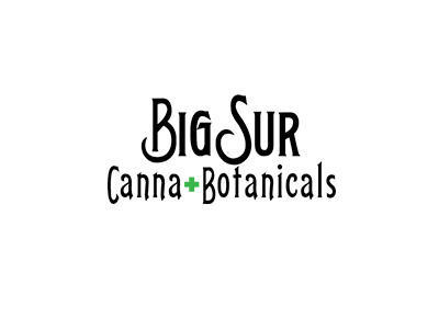 Big Sur Canna + Botanicals