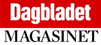 Dagbladet Magasinet Logo