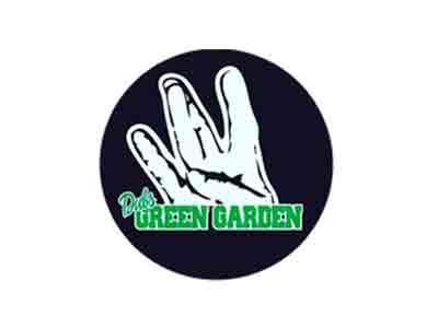 Dub's Green Garden