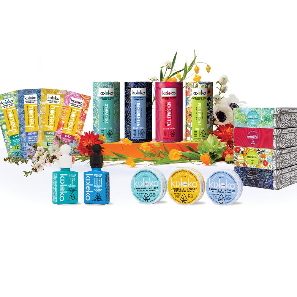 Kikoko Products