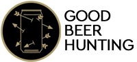 Good Beer Hunting Logo