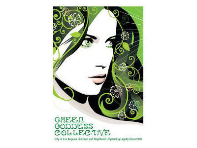 Green Goddess Collective