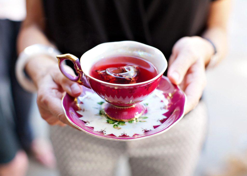Sensuali-Tea