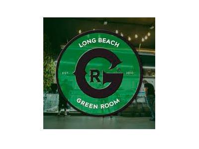 L B Green Room