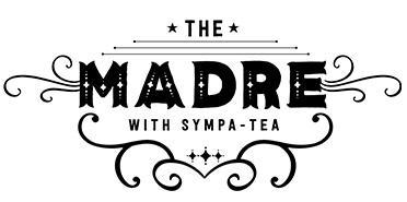 The Madre - cannabis-infused cocktail replacement with Sympa-Tea
