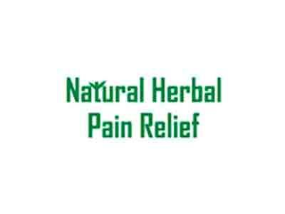 JBHA - Natural Herbal Pain Relief NHPR-San Jose