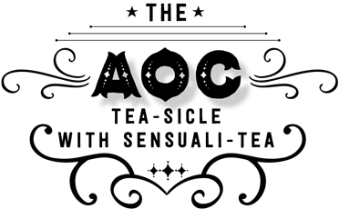 The AOC TEA-SICLE with Sensuali-Tea